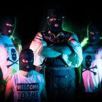 RUMAHOY - Time II: Party (ALBUM REVIEW)