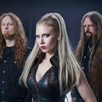 """LEAVES' EYES -  Portada, tracklist y fecha de lanzamiento para """"The Last Viking"""""""