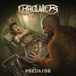 "CHROWLER: Lanza su single debut ""Predator"""