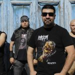 ENTREVISTA A METALRIFF: estreno single «BLOOD AND WAR» y previa de su nuevo trabajo «UNDER MY SKIN»