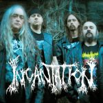 "INCANTATION estrena videoclip ""Fury's Manifesto"""