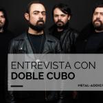 Entrevista a DOBLE CUBO (Chile)