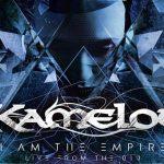 "KAMELOT lanza video en vivo para ""Phantom Divine (Shadow Empire)"" ft. Lauren Hart"