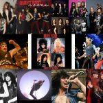 ¿Qué tanto sabes de HARD ROCK y GLAM METAL?