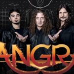 "ANGRA publica video con versión acústica de ""Make Believe"""