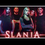 SLANIA lanza cover de 'Mutter' (Rammstein) y se prepara para un nuevo disco!