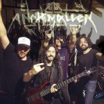 Band Dossier: ANCHIMALLEN - Heavy Metal (Chile)