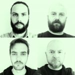 Band Dossier: FUGITIVE - Post Rock Instrumental (ITALIA)
