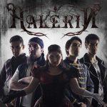 "HALEKIN: Estrena Nuevo single y Lyric video ""Inner Call"""