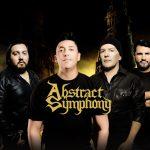 ABSTRACT SYMPHONY libera single con Mark Boals en voces