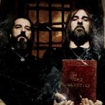 ROTTING CHRIST comparte presentación en  European Metal Festival Alliance