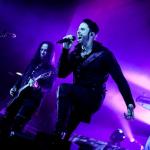 KAMELOT celebra lanzamiento de nuevo DVD junto a un nuevo video en vivo