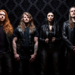 UNLEASH THE ARCHERS anuncia show virtual de lanzamiento