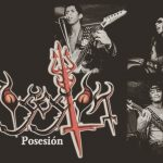 Band Dossier: POSESIÓN - Metal Extremo (Colombia)