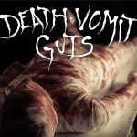 """Adrian G. Valenzuela lanza su proyecto solista """"Death Vomit Guts"""""""