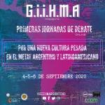 Metal & Academia: Jornadas Latinoamericanas de Debate (ONLINE)