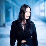 ANETTE OLZON se encuentra trabajando en nuevo álbum de estudio
