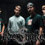 Metal Addiction Presenta: EDENSNAKE - Groove Metal (España)