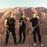 Metal Addiction Presenta: CheWelche desde la Patagonia Argentina.