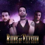 RUINS OF ELYSIUM - Adelantos sobre nuevo álbum e invitados