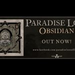 PARADISE LOST anuncia Livestream