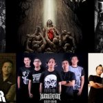 INDONESIA BRUTAL: Una selección de lo mejor de la escena Death Metal