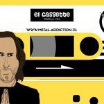 El Cassette presenta: EL LEGADO DE UNA TRAGEDIA, Ópera Rock desde España
