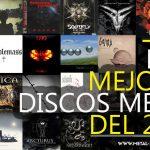 CLASSIC ADDICTION: Los Mejores discos de METAL del 2005