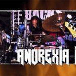 Metal Addiction Presenta: ANOREXIA ISAN, Rock Alternativo desde Venezuela