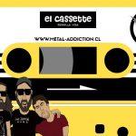 El Cassette Presenta: BLACK SMOKE, Hard Rock desde Uruguay