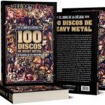 Las 100 bandas de Heavy Metal según Jedbangers