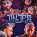 JINJER sorprende con adelanto de su próximo álbum en vivo