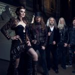 FLOOR JANSEN: Ad Astra, Nightwish y World Land Trust