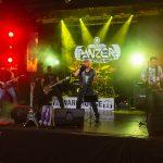 Tonto pero Feo- Killtral- Panzer (WAREHOUSE Live Review)