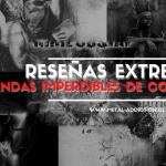 Reseñas Extremas: ¡5 bandas colombianas imperdibles!