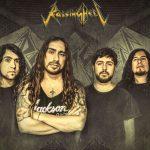 "Metal Addiction Presenta:  RAISING HELL – ""Speed Metal"" (Chile)"