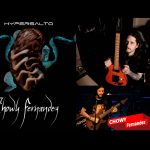 Metal Addiction Presenta: CHOWY FERNANDEZ - Progresivo Instrumental (Argentina)