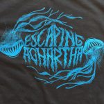Metal Addiction Presenta: ESCAPING AGHARTHA - Ambient/Doom/Black Metal (USA)