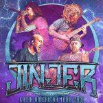 JINJER reprograma fechas para Latinoamérica