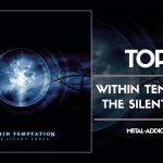 """WITHIN TEMPTATION : """"The Silent Force"""" – TOP 5"""