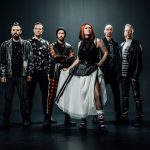 WITHIN TEMPTATION sorprende con teaser de su nuevo single