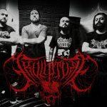 Metal Addiction Presenta: SKULLPTURE - Death Metal (Chile)