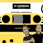 El Cassette Presenta: BREAK ME DOWN, metal alternativo desde Italia