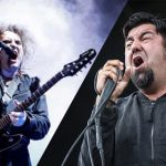 "Robert Smith de The Cure rediseña el clásico ""Teenager"" de Deftones"