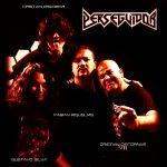 Metal Addiction Presenta: PERSEGUIDOR – Speed Metal (CHILE)