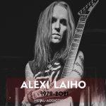 La escena del Metal reacciona ante la repentina muerte de Alexi Laiho
