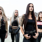 NERVOSA - Perpetual Chaos (ALBUM REVIEW)
