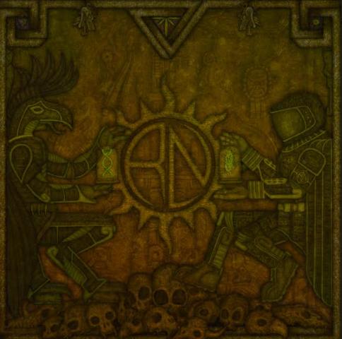 Ritual De Nacimiento