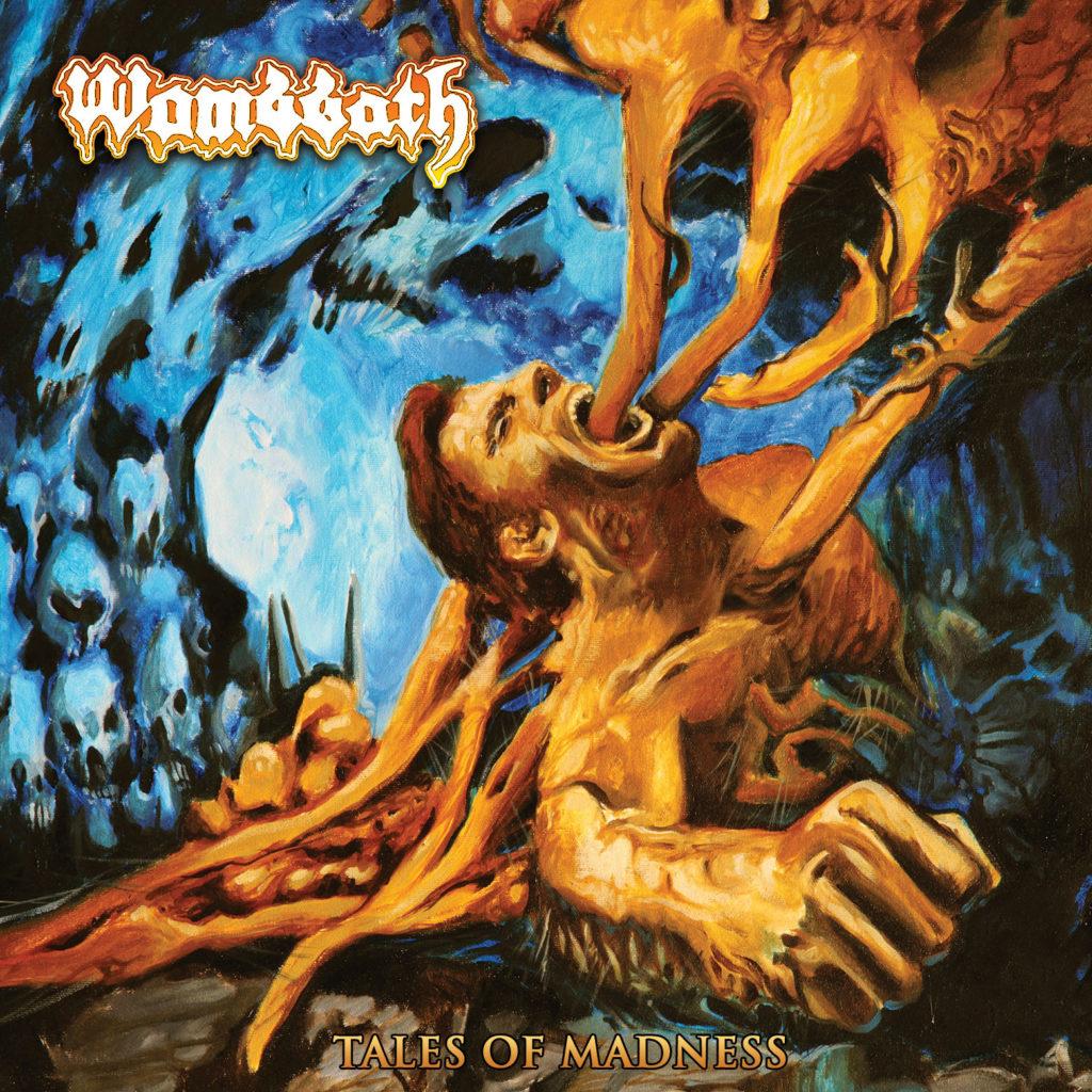 Wombbath