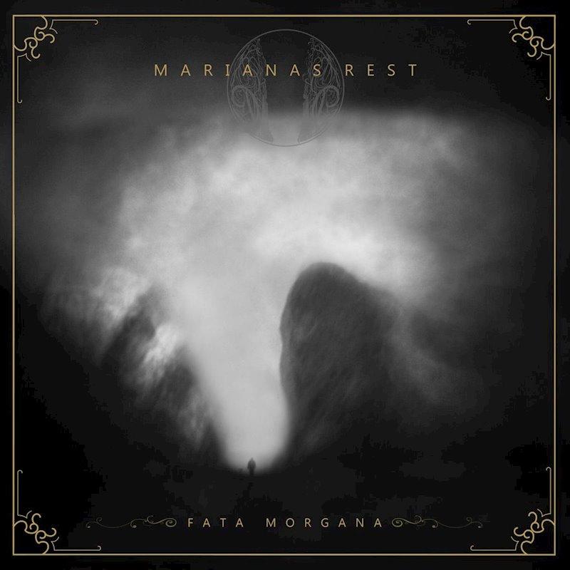 Mariana's Rest